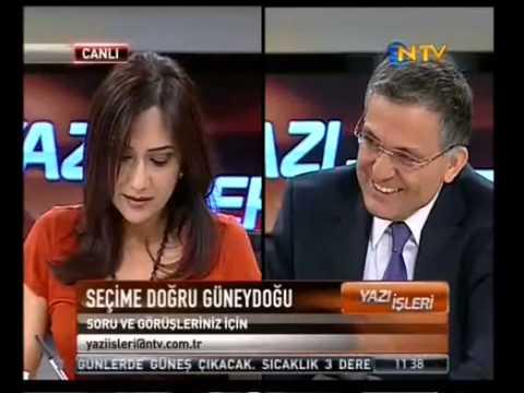 Yazı İşleri 30.5.2011 Amberin Zaman - CHP Gazeteciler Buluşması