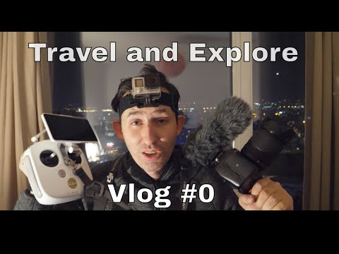 QUIT YOUR JOB and TRAVEL THE WORLD | Travel vlog #0