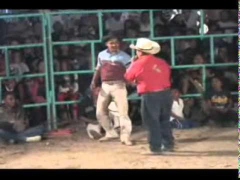 Feria Jilotepec Guerrero 2011, Jaripeo Part3.mpg