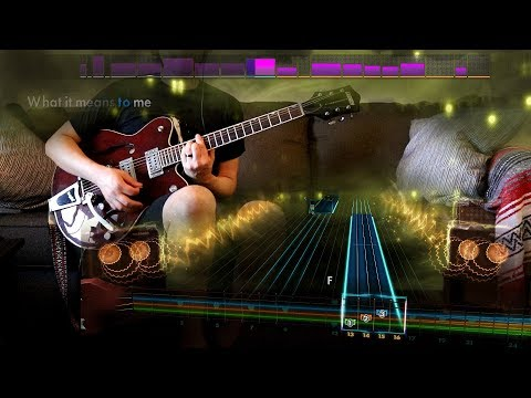 """#Rocksmith Remastered - DLC - Guitar - Queen """"Love of My Life"""" MP3"""