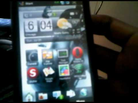 How To EASILY Install Android(Froyo) on the HTC HD2 tutorial (Check description 11/24) Music Videos