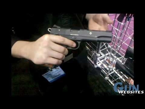 .22lr 1911 from ATI - American Tactical Imports
