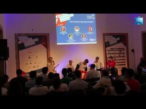 #LIS15 - Lisbon Investment Summit | 4-5 June