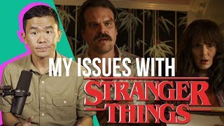 Why STRANGER THINGS 3 Was Frustrating To Watch...