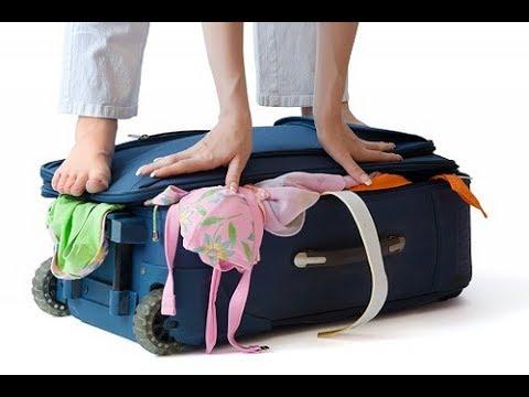 20 TRUCCHI INCREDIBILI per PREPARARE la VALIGIA! Summer Life Hacks #3