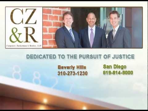 Nicholas C. Rowley - Trial Lawyer of the Year