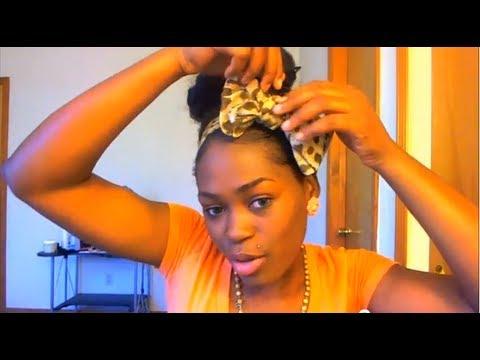 Hair Tutorials I Like - Magazine cover