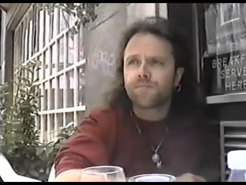 Metallica - A Week And A Half In The Life Of Metallica [FULL DOCUMENTARY]