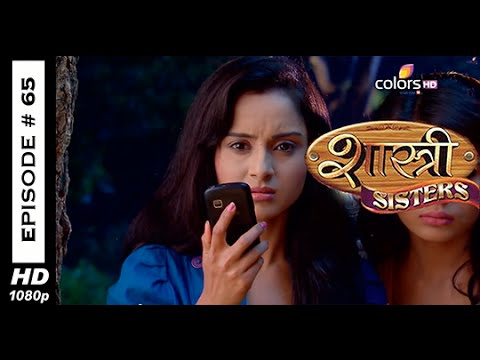 Shastri Sisters - शास्त्री सिस्टर्स - 3rd October 2014 - Full Episode (HD)