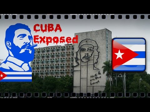 Cuba for Americans - USA next travel destination - Movie of a Cuban holiday