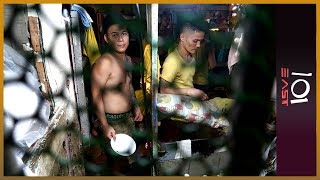 🇵🇭  The Philippines: Locked Up | 101 East