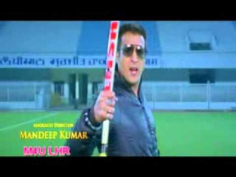 Daikh Lo Punjabi Mundy Kida Roola Paundy video