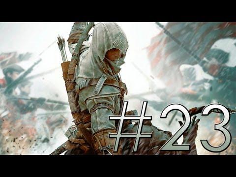 Assassin's Creed 3 Español Parte 23-Secuencia 9 Parte 2 [Guía/HD] PC/PS3/X360/Wii U