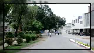Campus Tour - IIT Roorkee