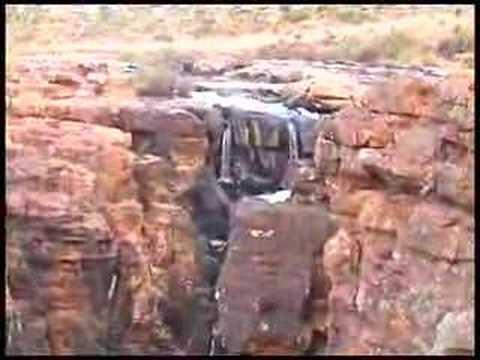 Zuid-Afrika, filmpje 3