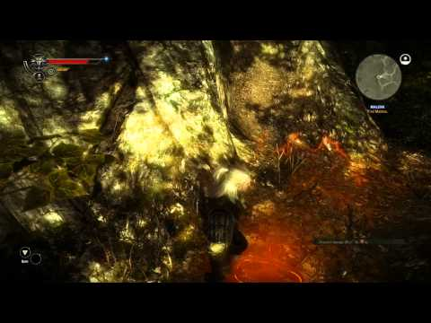The Witcher 2 - Find Malena video