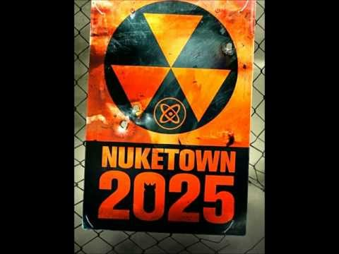 Call of Duty Black Ops 2 NUKETOWN 2025 Pre Order Bonus!!!