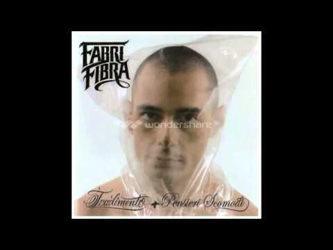 Fabri Fibra - Ah yeah Mr. Simpatia