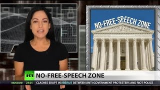 Protesting now banned at Supreme Court plaza