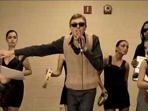 Joel Plaskett - Fashionable People
