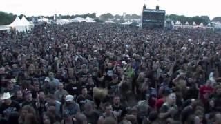 CARCASS Wacken 2014 full concert HD