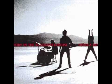 Fury In The Slaughterhouse - La la la la la