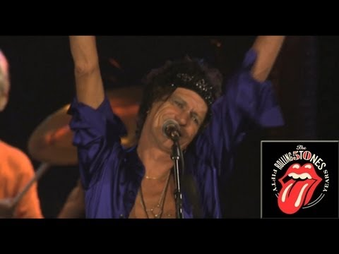 Rolling Stones – Slipping Away – Live OFFICIAL