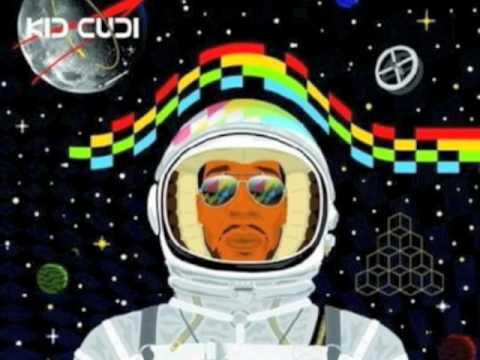 Alive ft. ratatata - Kid Cudi