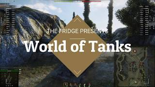 World of Tanks - 705A