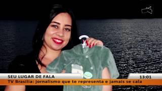 JL - Mãe perde bebê em hospital e alega negligência médica