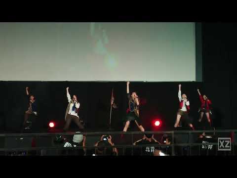 Download JKT48 Academy Class A Perform at. JKT48 High Tension Handshake Festival Mp4 baru