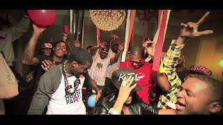 Watch Meek Mill House Party video