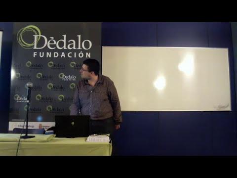 WordPress, páginas web con Software Libre #SoftwareLibre14 - Fundación Dédalo