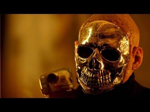 SKULL Bande Annonce VF (Slasher - 2014)