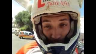 Sardegna Rally Race 2015: Jakub Piatek to San Teodoro