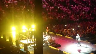 U2 - Beautiful Day - Paris - 13/09/2018