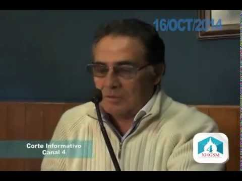 Corte Informativo San Miguel de Allende 6 octubre 2014