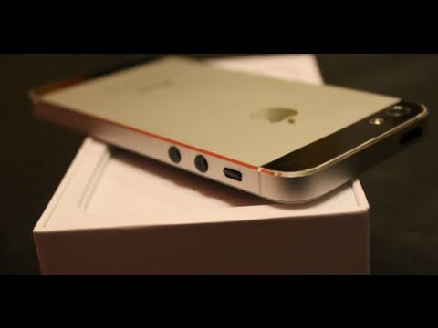 Epic iPhone 5 Color Mod   Episode 1   (Swap Conversion Change)