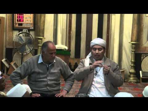 Jejak Rasul Part 4 Baitulmaqdis  Hebron.mpg