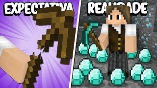 Minecraft: ESSE É O MOD MAIS MENTIROSO DO MUNDO!!!