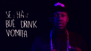 Karetus x Wet Bed Gang - Mais Uma Party [Lyric Video]