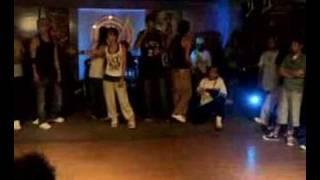Expresso Dance Night part 3