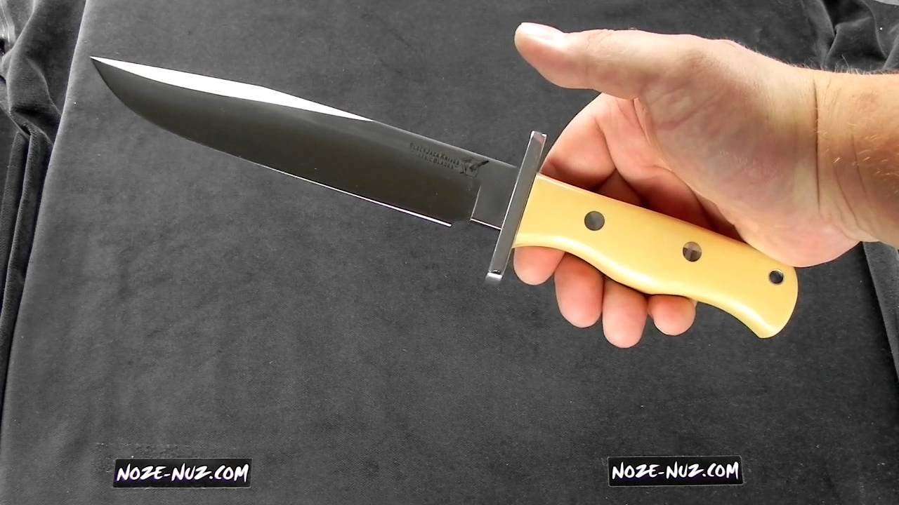 Blackjack Knives Grunt