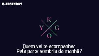 It Ain't Me (Tradução) - Kygo (With Selena Gomez)
