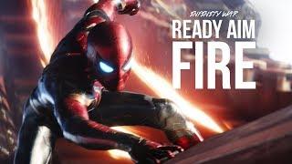 Download Lagu ► Infinity War | Ready Aim Fire [SPOILERS⚠] Gratis STAFABAND