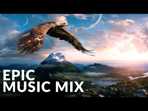 1-hour Epic Music Mix - Best Of Thomas Bergersen - Epicmusicvn video