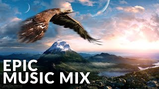 The Best Of Thomas Bergersen 1 Hour Epic Music Mix Epic Hits Epic Music Vn