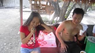 """""""""""Sayang na Sayang Talaga"""""""""""" by Onz (May 2012)"""