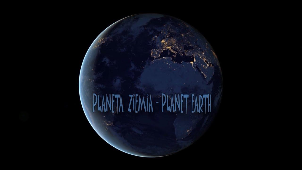 Planeta Ziemia - Planet Earth (HD) - YouTube