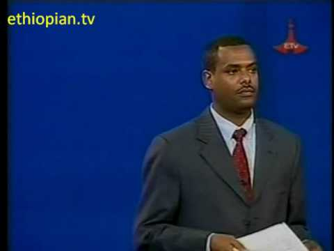 Ethiopian Election 2010: Debate 6, Round 1 - Part 1 of 9: Introduction & Rules